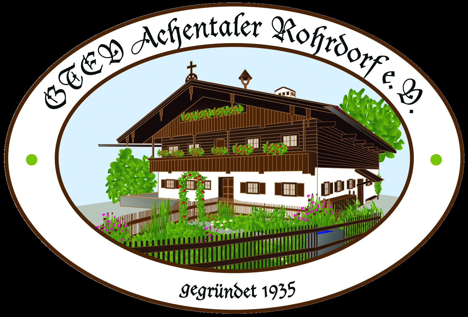 GTEV Achentaler Rohrdorf e.V.